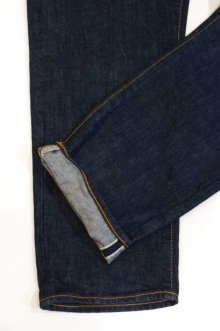 他の写真3: ORDINARY FITS 5POCKET ANKLE DENIM one wash