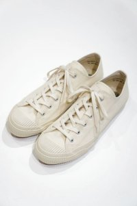 """PRAS"" SHELLCAP LOW (KINARI/OFF WHITE)"