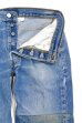 画像4: Yoused 4 pieces patchwork denim pants (4)