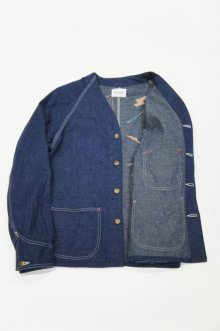 他の写真2: CAL O LINE EMB ENGINEERS JACKET(Blue)