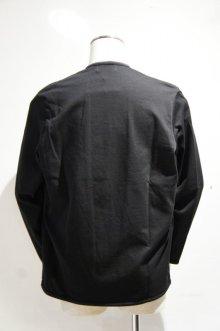 他の写真1: FLISTFIA Piping Cardigan(Black)