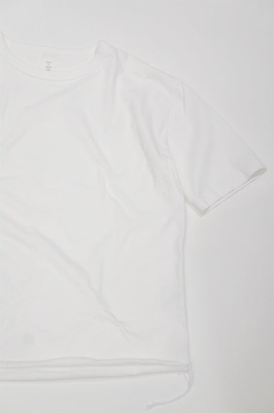 画像4: have a good day Loose s/s tee(White)