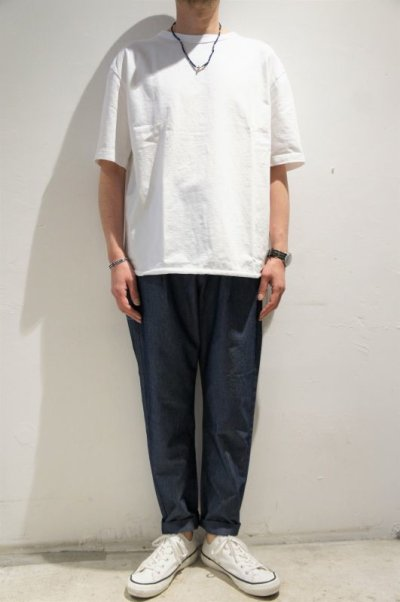 画像2: have a good day Loose s/s tee(White)