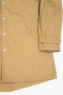 他の写真3: have a good day Hooded coat(Beige)