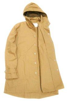 他の写真2: have a good day Hooded coat(Beige)