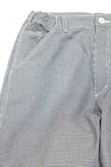 他の写真2: ORDINARY FITS RELAX PAINTER PANTS / check(OFF)SALE!