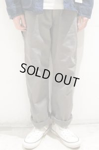 ORDINARY FITS RELAX PAINTER PANTS(GRAY)