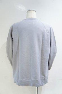 """他の写真1: CAL O LINE """"CHARLES PETERSON"""" SWEAT(Gray)"""