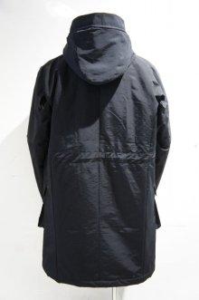 他の写真1: ARAN SWD PARKA QUILT(BLACK)