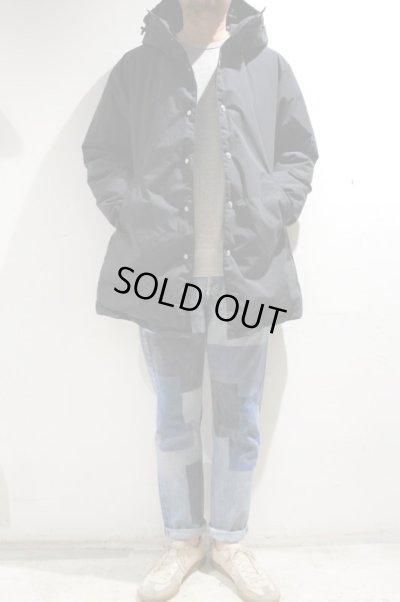 画像2: have a good day×NANGA Hooded down coat 130(Charcoal)