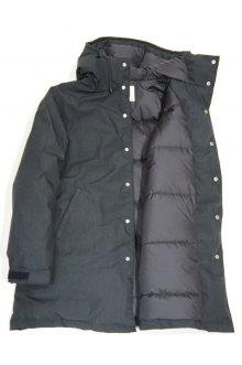 他の写真2: have a good day×NANGA Hooded down coat 130(Charcoal)