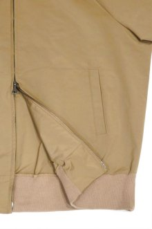 他の写真3: FLISTFIA  Flight Jacket(Mocha Beige)